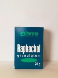 RAPHACOL EPEGRANULÁTUM 70G