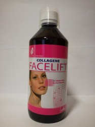 COLLAGENE FACELIFT 500 ML