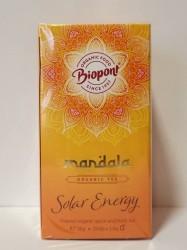 MANDALA BIO TEA SOLAR ENERGY 20x1,8gfil. Nap fénye