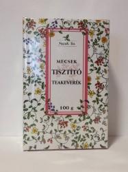 MECSEK TISZTÍTÓ TEA 100G