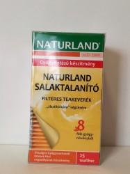 NL SALAKTALANÍTÓ TEAKEVERÉK FIlteres 25x