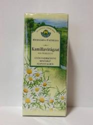H KAMILLAVIRÁG FILTER 25X1,2G