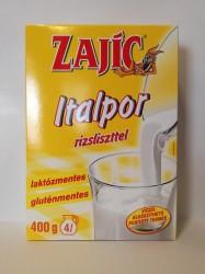 RIZS ITALPOR 400G MOGADOR ZAJIC