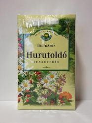 H HURUTOLDÓ TEAKEVERÉK 100G