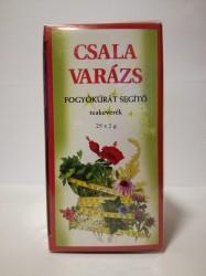 CSALA VARÁZS FILTER TEA 25X2G