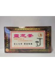 DR CHEN GANODERMA SHIITAKE TEAINST 20X10G