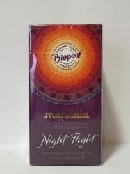 MANDALA BIO TEA NIGHT FLIGHT 20x1,4gfil. Éjsz.rep.