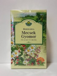 H GYOMOR TEAKEVERÉK 50G MECSEK