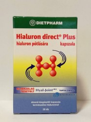 DIETPHARM HIALURON DIRECT TBL.30db