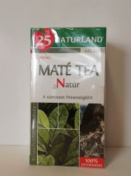 NL MATE TEA 20X2G FILT.