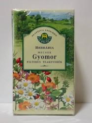 H GYOMOR FILTERTEA 25X1G