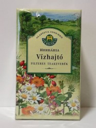 H VÍZHAJTÓ FILTER TEA 25X 1,5G