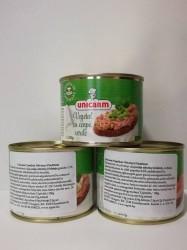 UNICARM PÁSTÉTOMOK 200G /paprikás, gombás, zöldhag
