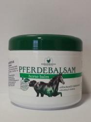 HERBAMEDICUS PFERDEBALZSAM 500ML relaxációs - zöld