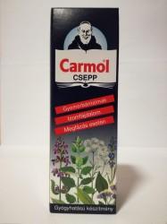CARMOL CSEPP 40ML NAGY