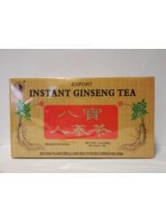 DR CHEN INSTANT GINSENG TEA 20x10g