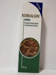 KOBRALGIN KRÉM 50G(EP)27%