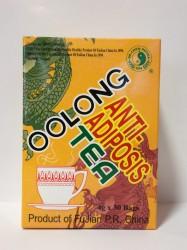 DR CHEN OOLONG ANTI-ADIPOSIS Tea csészés 30X4G