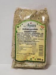 NATURA SZENDVICSKRÉMPOR shiitakegombás 200g