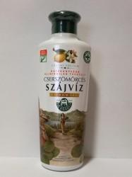 H CSERSZÖMÖRCÉS SZÁJVÍZ CITROM ízű 250ml