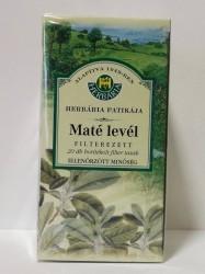 H MATE TEA FILTER 20x1,5G