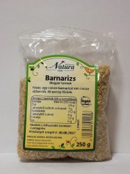 NATURA BARNARIZS 250G