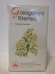 DRAGONOS GALAGONYA FILTER 20X2G