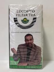 H LÚGOSÍTÓ FILTER 20x1,5G