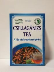 DR CHEN CSILLAGÁNIZS FILTERES TEA 15X2.5G