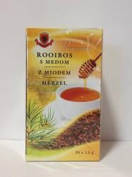 HERBEX ROOIBOS TEA 20DB